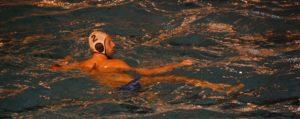 El Club Natació Igualada dóna la cara i empata contra el Waterpolo Universitat Autònoma